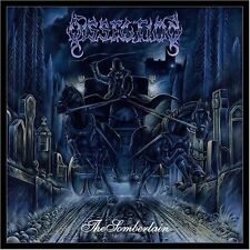 DISSECTION - The Somberlain DCD NEU / OVP