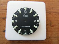 Omega SEAMASTER 300 165.024 / 165024 NON DATE Mens Wristwatch Dial for 1960s NEW