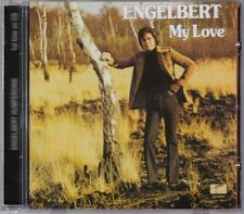 Engelbert Humperdinck ‎– My Love FIRST TIME ON CD