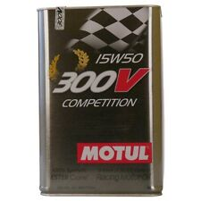 Motul 300V Competition 15W50 5 LITRI