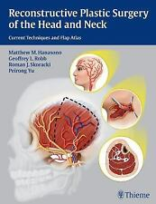 Reconstructive Plastic Surgery of the Head and Neck : Current  (FREE 2DAY SHIP)