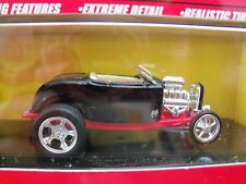 HOT WHEELS 100% - 40TH ANNIVERSARY - (1932) '32 FORD HIGHBOY ROADSTER - DIECAST