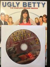 Ugly Betty - Season 2, Disc 2 REPLACEMENT DISC (not full season)