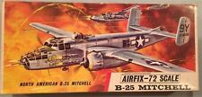 Airfix 1:72 North American B-25 Mitchell Model Kit