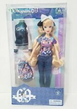 Disney Parks Barbie Doll Disneyland 60th Diamond Anniversary Collector's Doll
