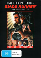 Blade Runner (Director's Cut)  - DVD - NEW Region 4