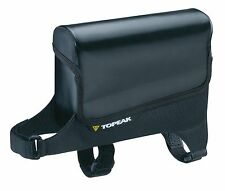 NEW Topeak Triathlon Tri DryBag - Top Tube Mount Bicycle/Bike Pack