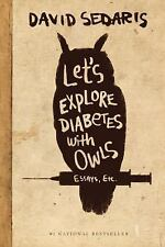 Let's Explore Diabetes with Owls-ExLibrary
