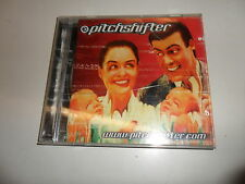 CD pitchshifter, – www.pitchshifter.com