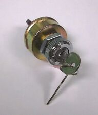 BBT Brand Marine Grade 4 Position Ignition Switch with 2 Keys