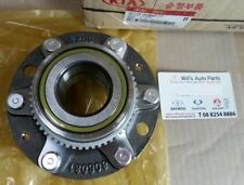 KIA GRAND CARNIVAL 3.8L AUTO 2006-2007 GENUINE BRAND NEW WHEEL HUB LH REAR