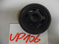 VP 106 gi joe part parts dreadnok cycle canon front wheel