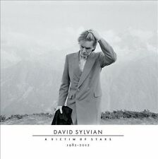 NEW A Victim Of Stars: 1982-2012 by David Sylvian CD (CD) Free P&H