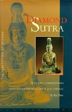 The Diamond Sutra: The Perfection of Wisdom by Red Pine, translator