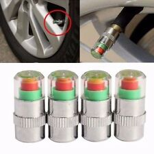 best Car Auto Tire Pressure Monitor Valve Cap Sensor Indicator Alert For Volvo