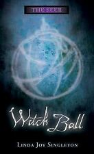 Witch Ball (The Seer Series), Singleton, Linda Joy, Good Book