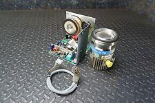 Varian Turbo-V70 969-9357S002 Turbomolecular Pump w/ Controller