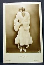 Billie Dove - Actor Movie Photo - Film Autogramm-Karte AK (Lot-G-8105