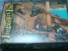 Freebooter`s Fate Pirates Starter Box metal miniatures new