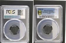 1 Pfennig 1945 e raro marchio memorizzare freschi PCGS ms63