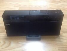 Sony NAS-SV20i WiFi Network Audio System / Server Speaker Dock & Charger