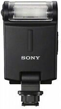 Sony hvl-f20m COMPACT FLASH/codice postale 20-50mm, obiettivo iso100 per Multi-Interface