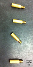 VST - Coin and banknote Album Extension screws - set of 4