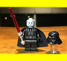 LEGO STAR WARS DARTH VADER GENUINE AUTHENTIC MINIFIGURE 10212 10211 ROGUE ONE
