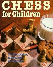 Chess for Children Nottingham, Ted, Wade, Bob, Lawrence, Al Paperback