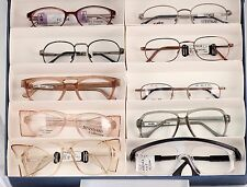Lot of 20 Assorted Safety Optical Frames Assorted Styles Lot 1