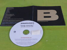 BB BRUNES - LONG COURRIER - VANESSA PARADIS - BIOLAY - KEREN ANN RARE CD PROMO!!