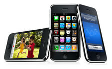 APPLE IPHONE 3 GS 8GB NERO CON ACCESSORI + GARANZIA DI 30 GG! 3GS! OFFERTA!