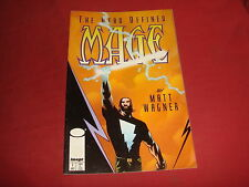 MAGE THE HERO DEFINED #1 Matt Wagner Image Comics 1997 VF/NM