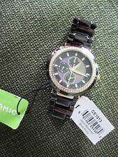 Fossil Women's Glitz Ceramic Watch CE1013