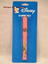 NEW TINKERBELL SWEET LOVE BARREL PEN TINKER BELL TINK