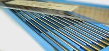 Wolframelektrode Celortronic gold, WL 15 2,4 x 175 mm, 10 Stück