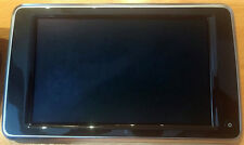 "BMW OEM F01N/F02N LCI 7 Series - F15 X5 - F16 X6 Rear 9.2"" DVD Display"