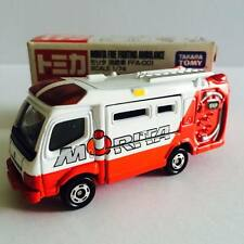 Takara Tomy Tomica No.119 Morita Fire Fighting Ambulance - Hot Pick