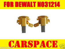 Carbon Brushes For Dewalt 14.4V N022272 DCD930 Type 1 DCD920 Type 1 hamer drill