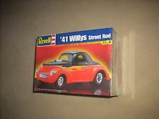 '41 WILLYS COUPE STREET ROD, SEALED,  NICE !!