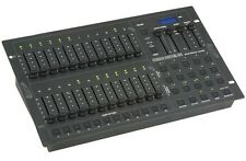 Elation Pro Lighting Stage Setter-24,24 Channel Stage/Dimmer Lighting Console