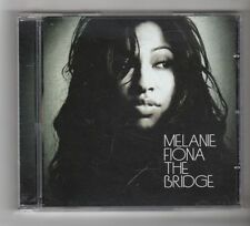 (GZ915) Melanie Fiona, The Bridge - 2009 CD