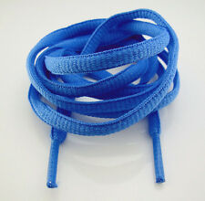 New Oval 1Pair Athletic 51 Inch SHOELACES Sport Sneaker Boots Shoe Laces Strings