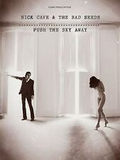 Nick Cave and the Bad Seeds - Push the Sky Away (2014, Paperback)