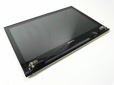 "B NEW 11.6"" A1968815B COMPLETE TOP HALF SCREEN ASSEMBLY LCD FOR SONY VAIO PRO 11"