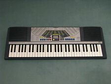 BONTEMPI PM 68 MULTIFUNKTIONSKEYBOARD 61 TASTEN  100 STYLES DEMO METRONOM LCD
