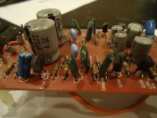 Harman Kardon 730 Parting out Stereo Receiver Board (Last One!)