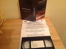 La modifica di facce che altri Donna 3 Track Promo VHS videocassette