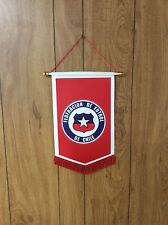 Chile Flag ( Hanging Type )