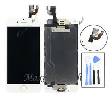 LCD Display Full Assembly Touch Screen Digitizer Glass Tools For iPhone 6 4.7""